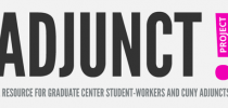 CUNY Adjunct Project