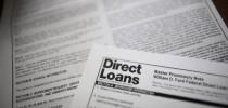 Federal Direct Loan Disbursement Delay: Advances Available
