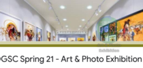 View Our Virtual Art & Photo Exhibit